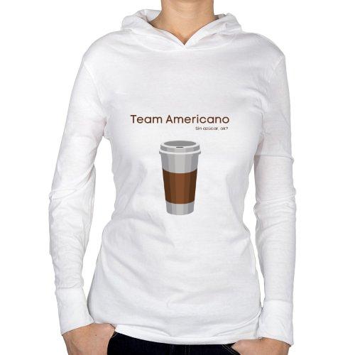 Fotografía del producto Team Americano (41291)