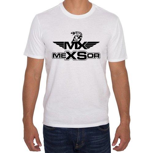 Fotografía del producto Mexsor Manga Corta Blanca (41298)
