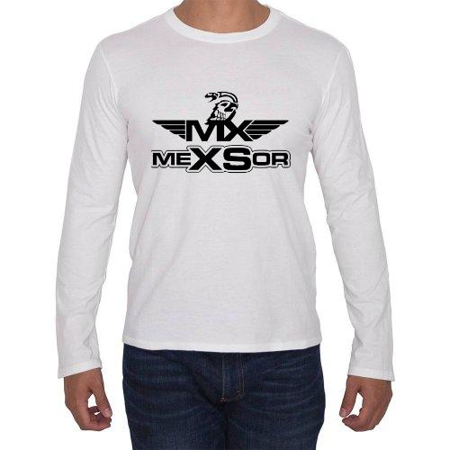 Fotografía del producto Mexsor Manga Larga Blanca (41300)