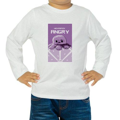 Fotografía del producto Angry morado (41334)