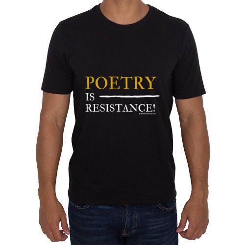 Fotografía del producto Poetry is resistance! (41335)