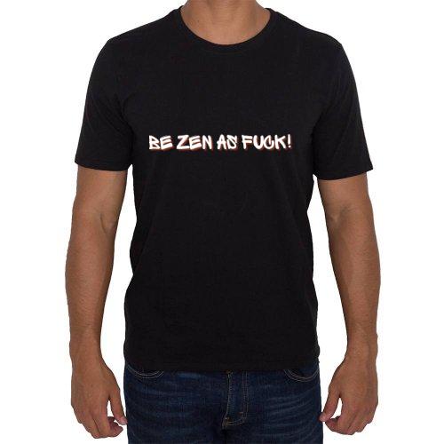 Fotografía del producto Be zen as F*ck! (41337)