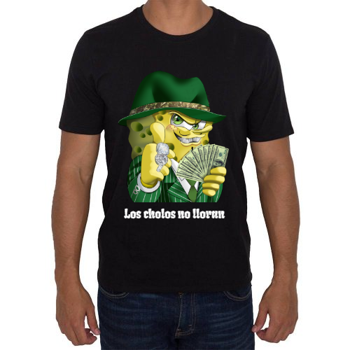Fotografía del producto Los cholos no lloran (41417)