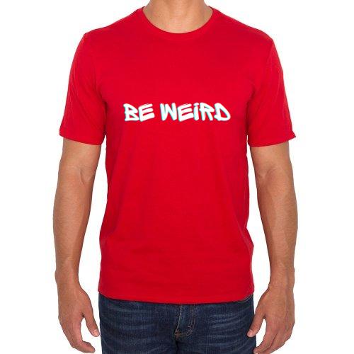 Fotografía del producto Be Weird (41434)