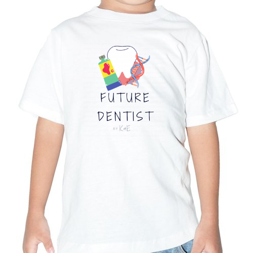 Fotografía del producto FUTURE DENTIST (41740)