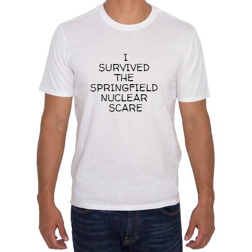 Fotografía del producto I survived the springfield nuclear scare (41761)