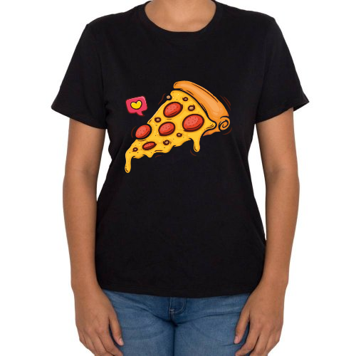 Fotografía del producto Pizza Love (41805)