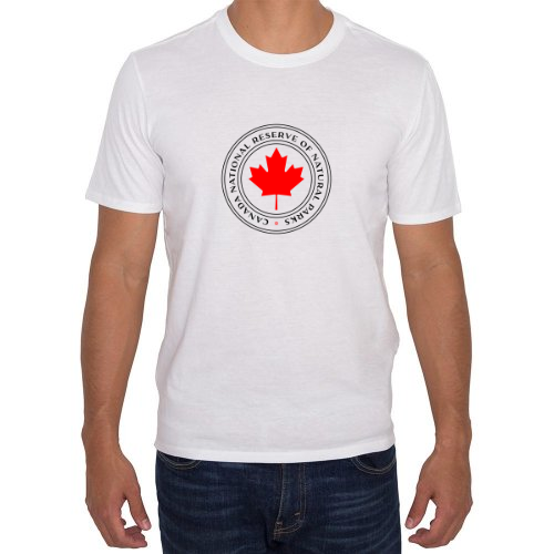 Fotografía del producto RESERVA DE PARQUES NATURALES DE CANADA (41856)