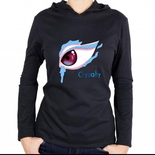 Fotografía del producto Crybaby (43365)