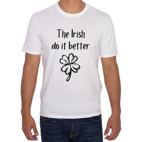 Fotografía del producto The Irish Do It Better (43471)