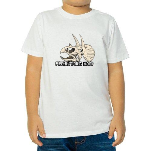 Fotografía del producto Prehistoric Mood (Blanco Infantil) (43556)