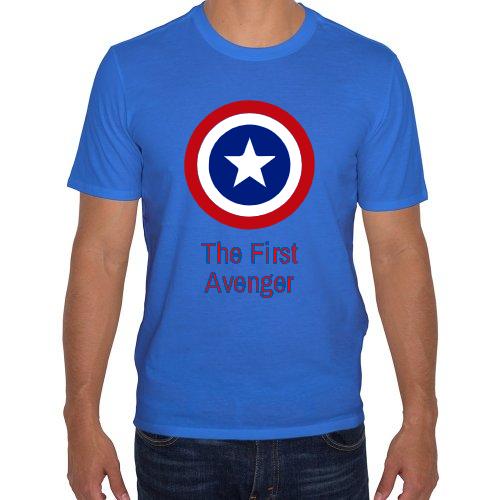 Fotografía del producto The fisrt avenger (43694)