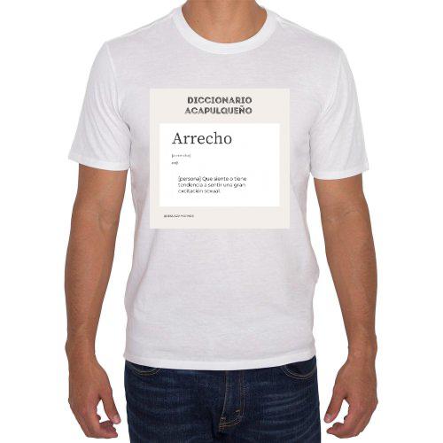 Fotografía del producto Arrecho (43905)