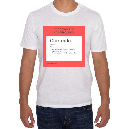 Fotografía del producto Chirundo (43907)