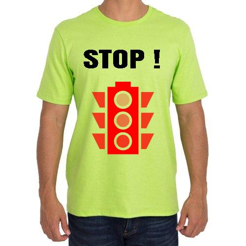 Fotografía del producto Stop ! (44156)