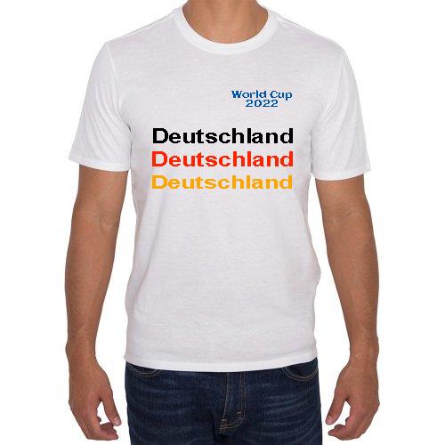 Fotografía del producto Alemania en su idioma (44158)