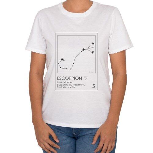 Fotografía del producto Me-Escorpión-Redondo (44197)
