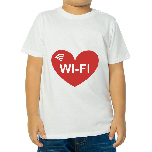 Fotografía del producto Wifi (44265)