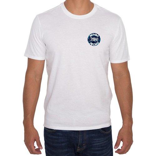 Fotografía del producto MundoTecnoTips logo azul (44996)
