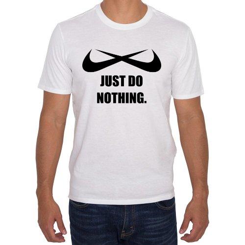 Fotografía del producto Just Do Nothing (45326)
