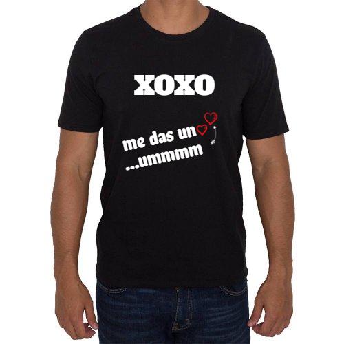 Fotografía del producto XOXO ummmm (45331)