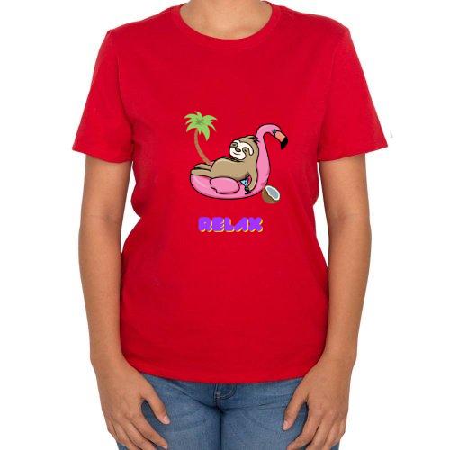 Fotografía del producto Camiseta RELAX (45360)