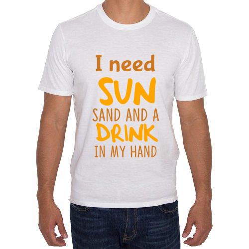 Fotografía del producto Sun Sand & Drink (45461)