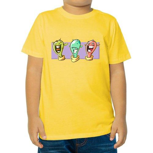 Fotografía del producto ballon heads monsters (45500)