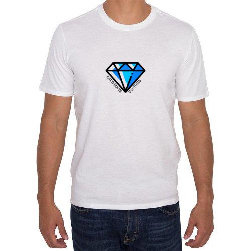 Fotografía del producto Logo Arrogante Customs diamante (45526)