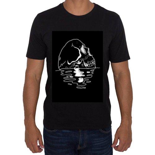 Fotografía del producto sunken skull (45670)