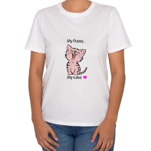 Fotografía del producto My Pussy, My Rules (45706)