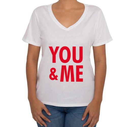 Fotografía del producto YOU and ME (45729)