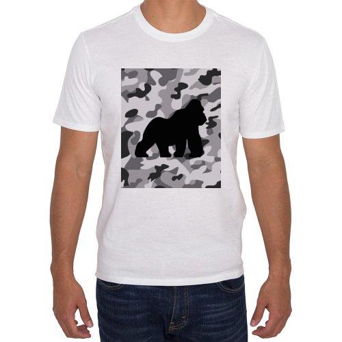 Fotografía del producto Gorila - Camuflaje gris (45763)