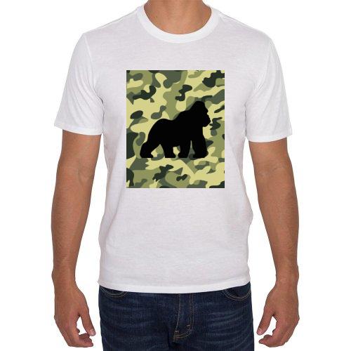 Fotografía del producto Gorila - Camuflaje militar (45766)