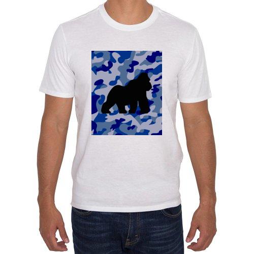 Fotografía del producto Gorila - Camuflaje azul (45767)