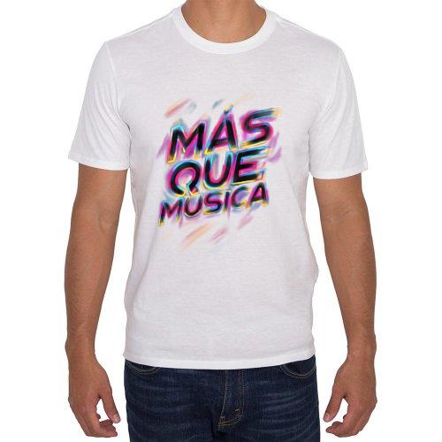 Fotografía del producto Más Que Música colors (45883)