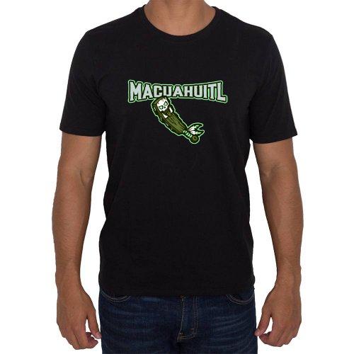 Fotografía del producto Macuahuitl (45963)