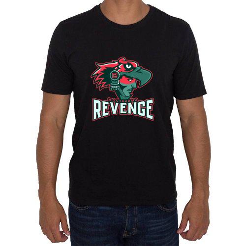Fotografía del producto Moctezuma Revenge (45981)