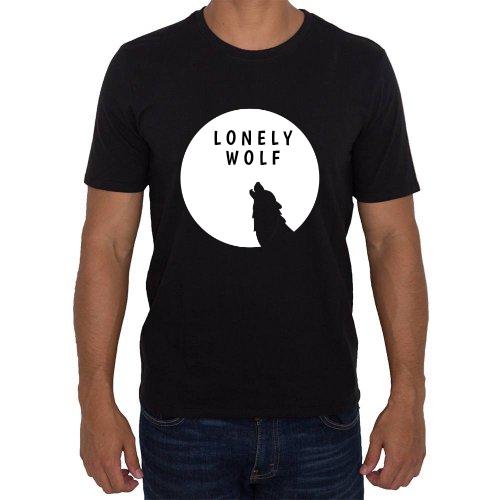 Fotografía del producto LONELY WOLF (46021)