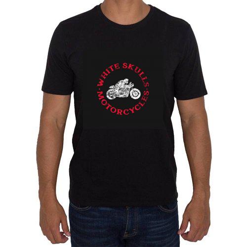 Fotografía del producto Skull Motorcycle (46062)