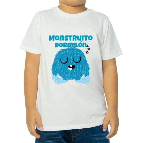 Fotografía del producto Monstruito dormilón (46144)