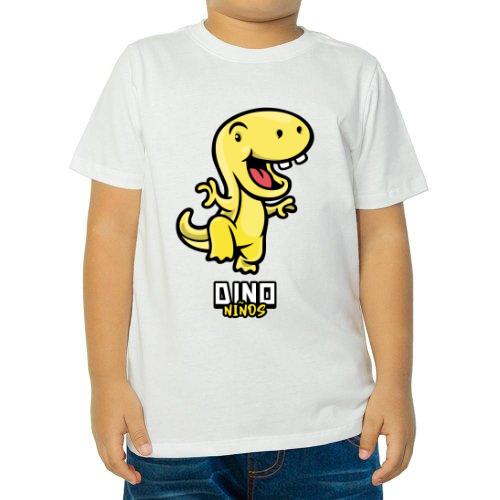 Fotografía del producto Dino Niños amarillo (46145)