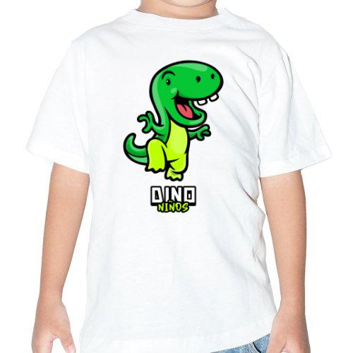 Fotografía del producto Dino Niños Verde (46146)