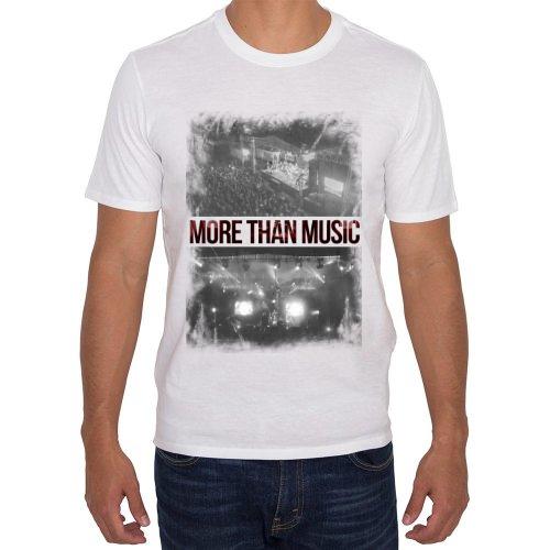 Fotografía del producto MORE THAN MUSIC (46308)