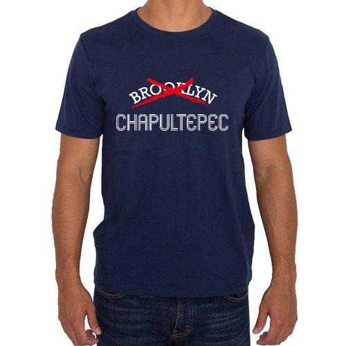 Fotografía del producto CHAPULTEPEC (46346)