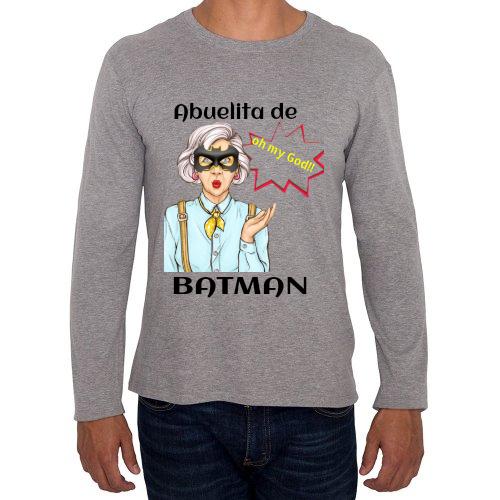 Fotografía del producto Abuelita de batman (46420)