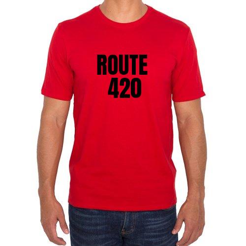 Fotografía del producto Route 420 (46422)