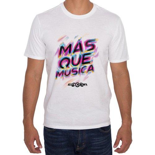 Fotografía del producto Más Que Música (46474)