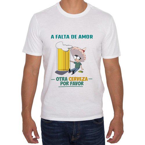 Fotografía del producto A falta de amor, otra cerveza por favor (46611)
