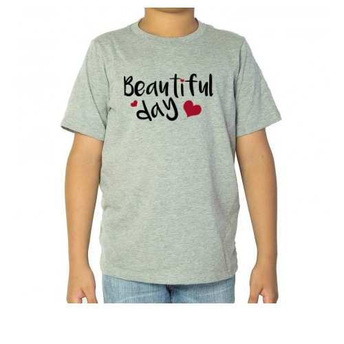 Fotografía del producto Beautiful day (46724)